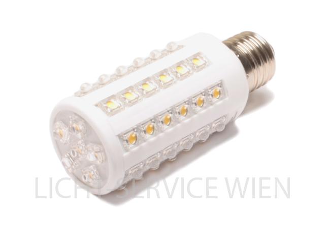 LED Leuchtmittel 230V 9W Rundumleuchte [E27]