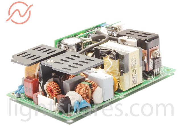 Power Supply 48V / 4,17A, RPS-300-48, MW