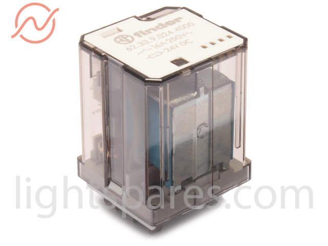 ClayPaky StageScan HMI 1200 - Lamp Relay